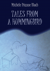 Tales form a hummingbird